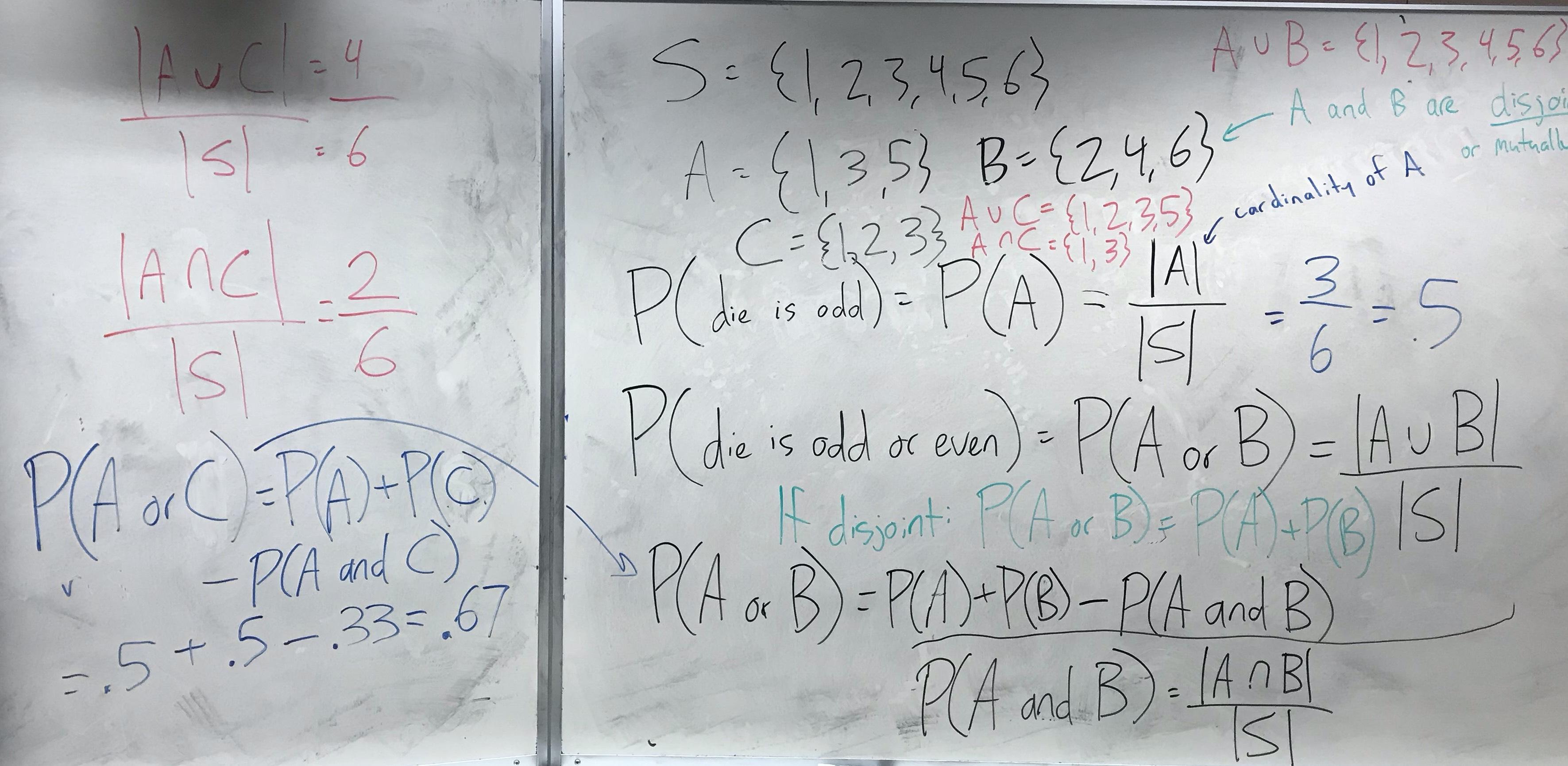 INFO-2301: Quantitative Reasoning - University of Colorado